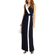 Buy Phase Eight Mirabella, Navy/Ivory Online at johnlewis.com