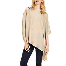 Buy Phase Eight Shimmer Nieve Jumper, Antique Online at johnlewis.com