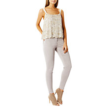Buy Coast Amour Skinny Jeans Online at johnlewis.com
