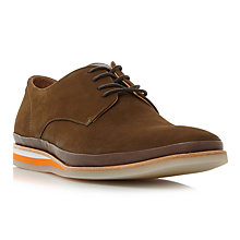 Buy Bertie Boombox Derby Shoes Online at johnlewis.com