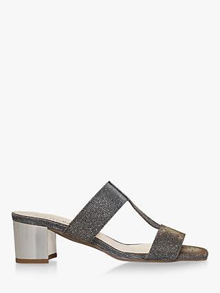 fc308f6d647d32 Carvela Comfort Suzy Block Heeled Sandals