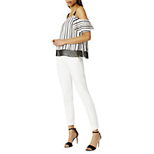 Buy Coast Nicolette Trousers Online at johnlewis.com