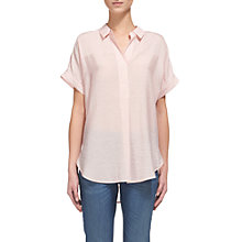 Buy Whistles Ellen Casual Shirt Online at johnlewis.com