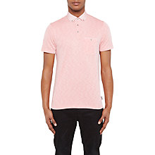 Buy Ted Baker Sogar Polo Shirt Online at johnlewis.com