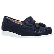 Buy Carvela Comfort Cost Tassel Loafers Online at johnlewis.com