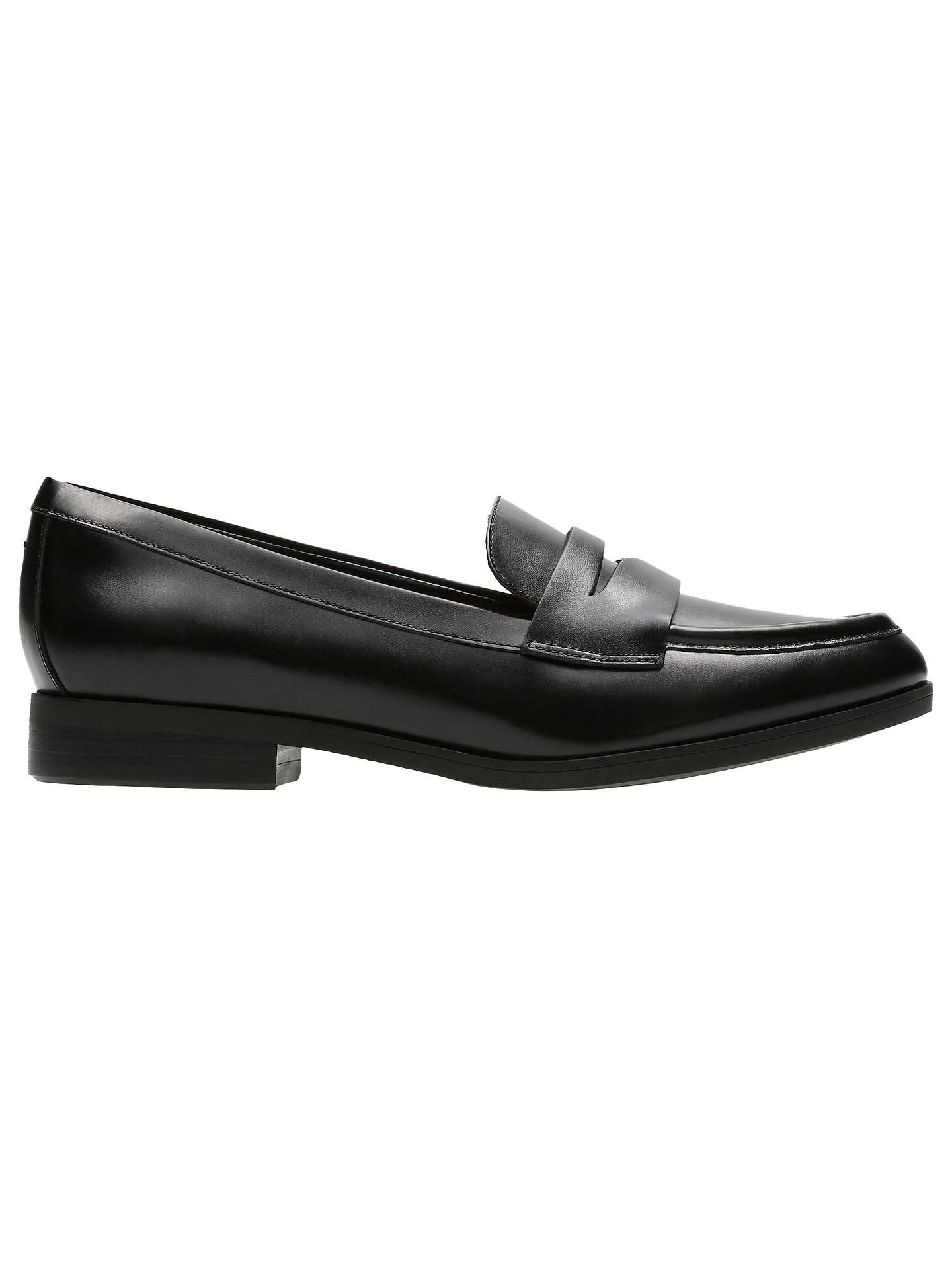 b91dd498719 Buy Clarks Tilmont Zoe Penny Loafers