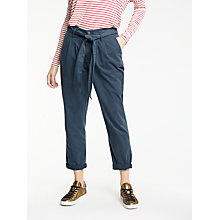 Buy AND/OR Peg Chinos Online at johnlewis.com