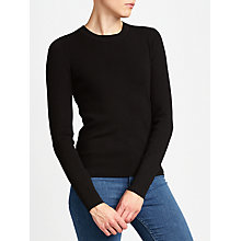 Buy John Lewis Crew Neck Jumper Online at johnlewis.com