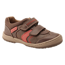 Buy Start-rite Flexy-Tough Riptape Shoes Online at johnlewis.com