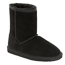 Buy John Lewis Children's Sheepskin Boots Online at johnlewis.com