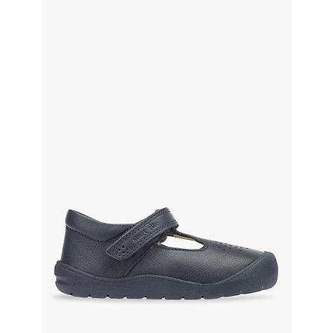 Girls School Shoes Buckle John Lewis