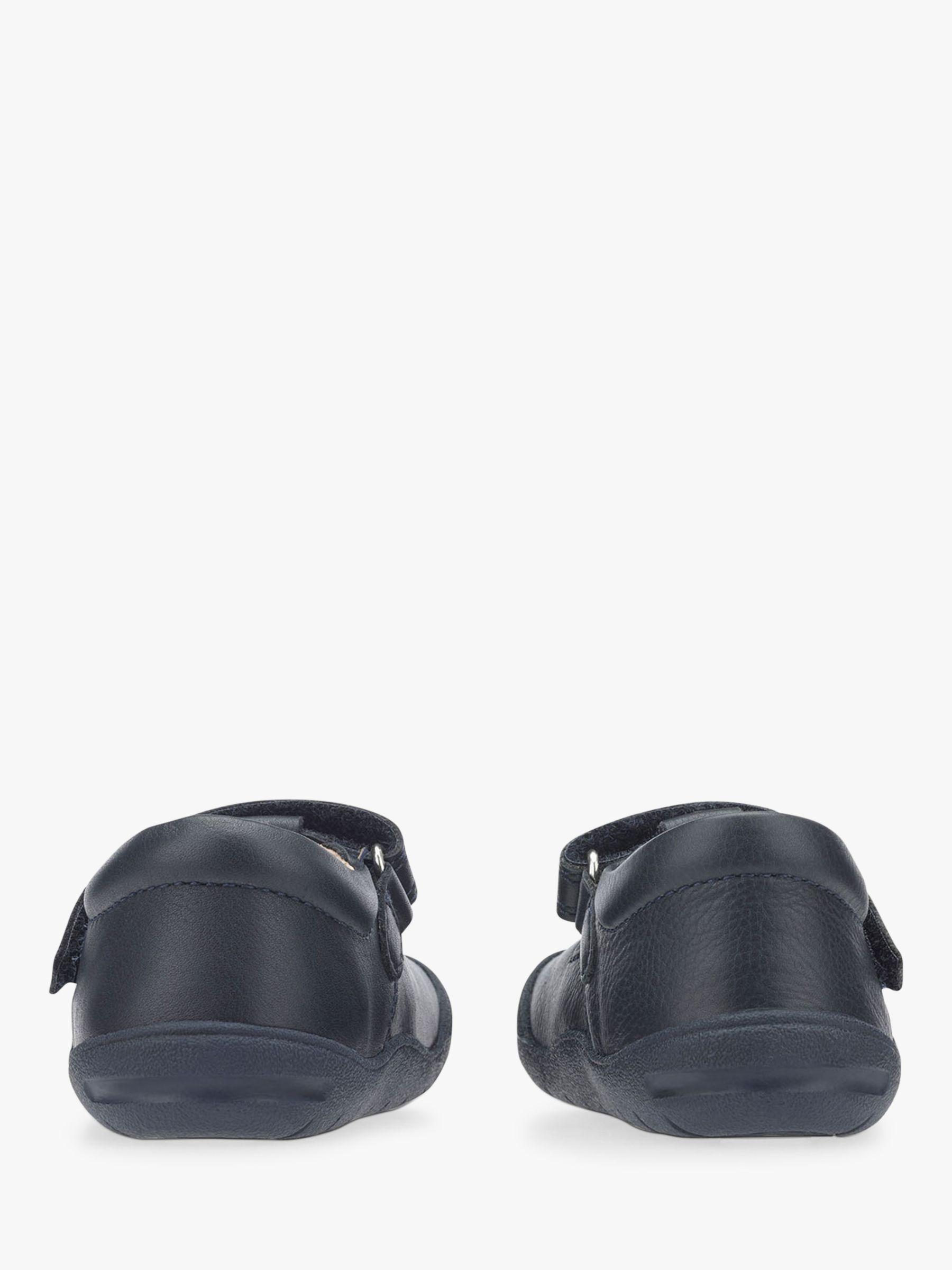 Start-Rite Start-rite Children's Alex First Shoes, Navy
