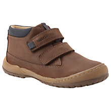 Buy Start-Rite Children's Flexy Smart Shoes, Tan Online at johnlewis.com