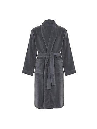 Bath Robes | John Lewis & Partners