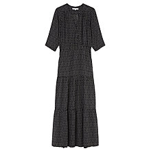 Buy Gerard Darel Gypsy Dress, Black Online at johnlewis.com