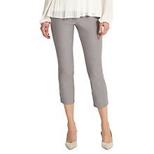 Buy Phase Eight Halle Cropped Trousers Online at johnlewis.com