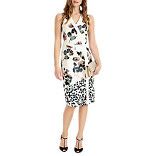 Buy Phase Eight Elisha Dress, Multi Online at johnlewis.com
