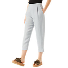 Buy Jigsaw Louisiana Linen Trousers Online at johnlewis.com