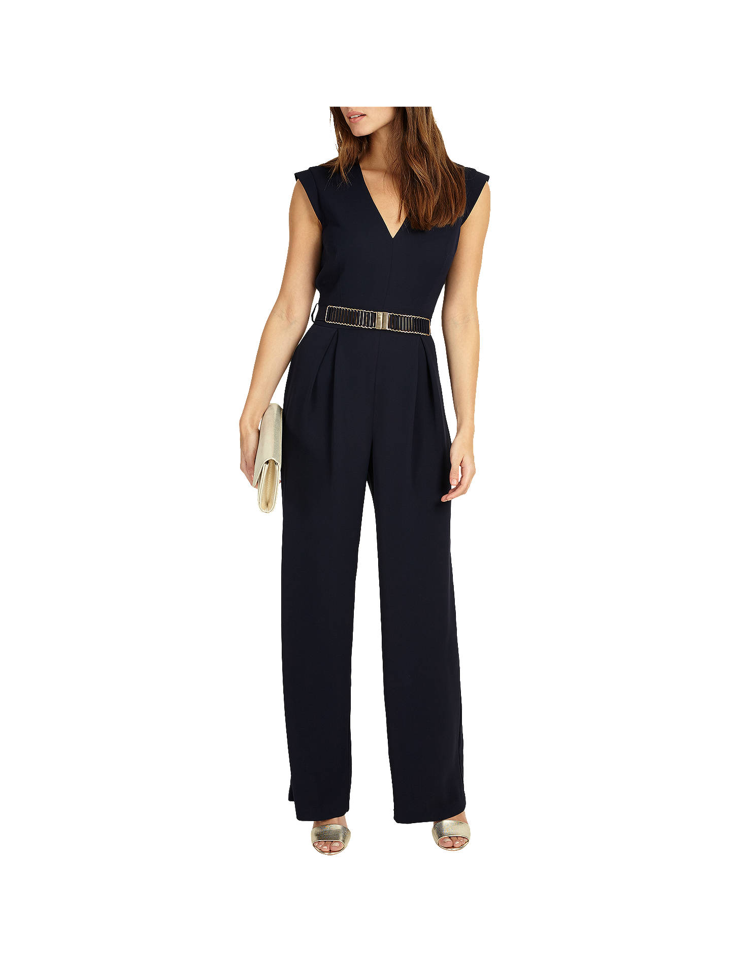3994107ca0 Buy Phase Eight Adelaide Belted Jumpsuit