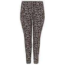 Buy Studio 8 Lia Print Trousers, Multi Online at johnlewis.com