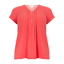Buy Studio 8 Nieve Top, Coral Beach Online at johnlewis.com