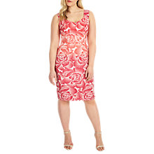 Buy Studio 8 Ava Dress, Multi Online at johnlewis.com