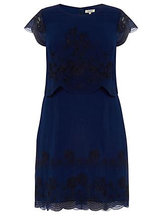 Studio 8 Marlin Dress, Navy