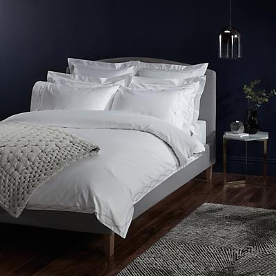 John Lewis Fleur 800 Thread Count Cotton Bedding