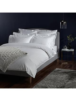 79535e293522 John Lewis & Partners The Ultimate Collection Fleur 800 Thread Count Cotton  Bedding