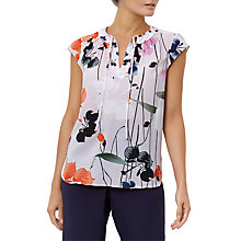 Buy Fenn Wright Manson Petite Sardinia Top, Multi Online at johnlewis.com