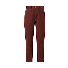 Buy John Lewis Heirloom Collection Boys' Moleskin Trousers Online at johnlewis.com