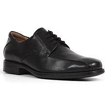 Buy Geox Federico Derby Shoes Online at johnlewis.com