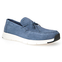 Buy Geox Snapish Slip-On Shoes Online at johnlewis.com