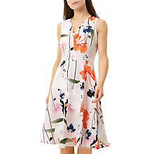 Buy Fenn Wright Manson Petite Sardinia Dress, Multi Online at johnlewis.com