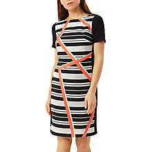 Buy Fenn Wright Manson Petite Lisbon Dress, Multi Online at johnlewis.com
