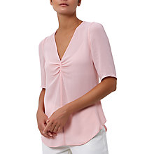 Buy Fenn Wright Manson Verona Top, Blush Online at johnlewis.com