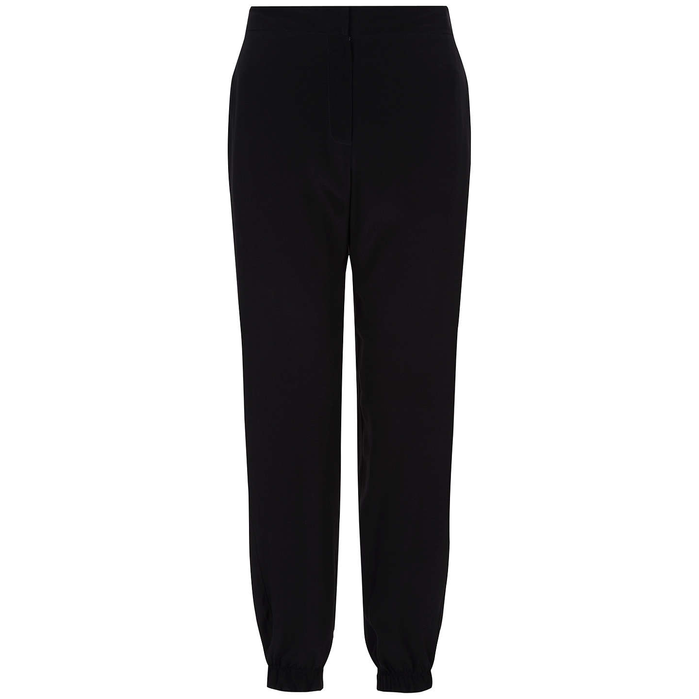 BuyFenn Wright Manson Lyon Trousers, Black, 8 Online at johnlewis.com