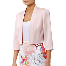 Buy Fenn Wright Manson Lichtenstein Jacket, Powder Pink Online at johnlewis.com