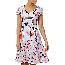 Buy Fenn Wright Manson Majorca Dress, Multi Online at johnlewis.com