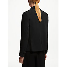 Buy John Lewis Eva Crepe Jacket Online at johnlewis.com