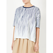 Buy Kin by John Lewis Fuji Print T-Shirt, Multi Online at johnlewis.com