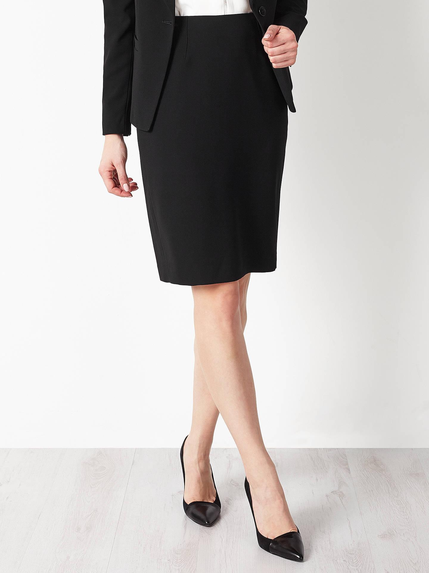 BuyJohn Lewis u0026 Partners Eva Crepe Skirt