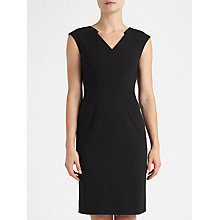 Buy John Lewis Eva Crepe Dress Online at johnlewis.com