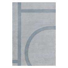 Buy House by John Lewis Track Rug, Mineral Online at johnlewis.com