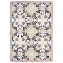 Buy Ted Baker Violet Rug, Pink Online at johnlewis.com