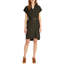 Buy Phase Eight Yasmina Belted Dress Online at johnlewis.com