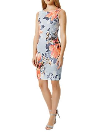 Damsel in a dress Moonlake Shift Dress, Multi