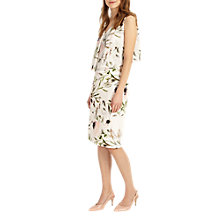 Buy Phase Eight Estea Zip Dress, Multi Online at johnlewis.com