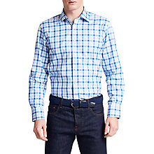 Buy Thomas Pink Hercules Check Classic Fit Shirt Online at johnlewis.com