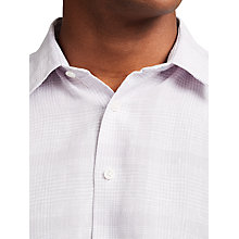 Buy Thomas Pink Edmund Check Classic Fit Shirt Online at johnlewis.com